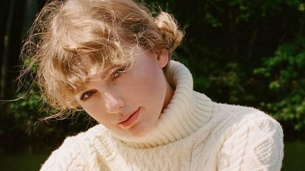 Taylor Swift Mengonfirmasi Teori Penggemar tentang Lagu Betty