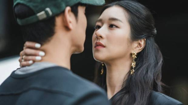 It's Okay to Not Be Okay Tamat, Penggemar Ingin Kim Soo-hyun dan Seo Ye-ji Jadian