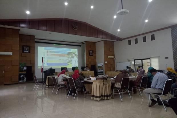 Penyuluh Kostratani Jawa Timur Dapat Pembekalan di ToT CSA SIMURP