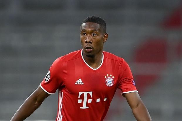 Bayern Muenchen Percaya Alaba Tidak Akan Berkhianat