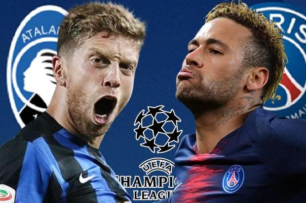 Preview Atalanta vs PSG : Impian Paris