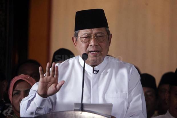 SBY: Selamatkan Manusia dan Ekonomi Bisa Dilakukan Bersamaan