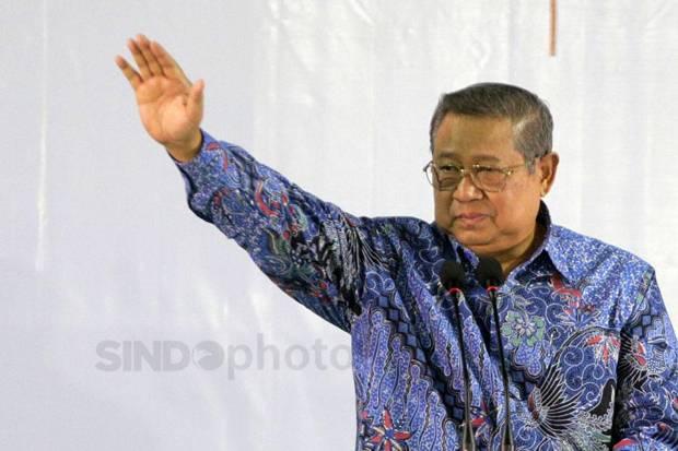 SBY Harap Pemerintah Pandai Alokasikan Anggaran di Tengah Pandemi