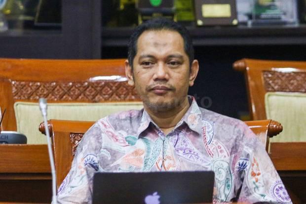 Nurul Ghufron Tegaskan Independensi KPK Tak Akan Goyah Hanya karena Gaji