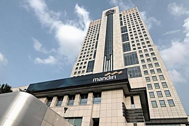 Bank Mandiri Siapkan Pembiayaan bagi Supplier Wika Beton