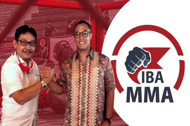 IBA-MMA Bersinergi Harmoni dengan KOBI