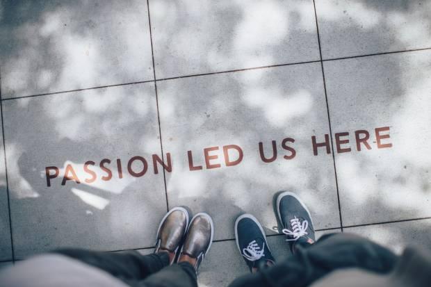 Dua Tipe Passion: Harmonis dan Obsesif, Kamu yang Mana?