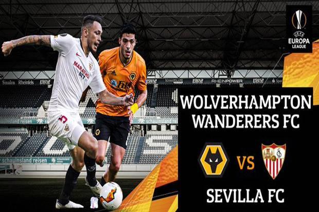 Susunan Pemain Wolves vs Sevilla