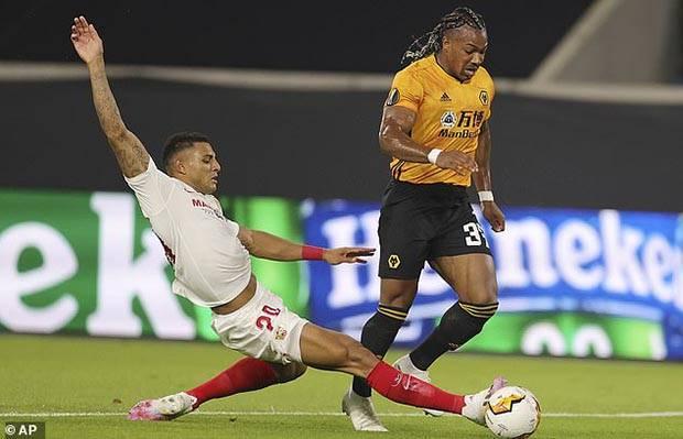 Adama Traore Bikin Liverpool-Manchester City Makin Kepincut