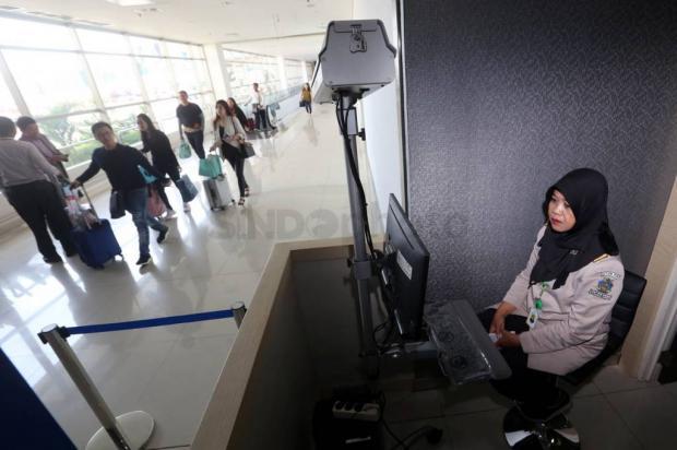Habis Kontrak Kerja, Pemerintah Repatriasi 147 WNI dari Brunei Darussalam