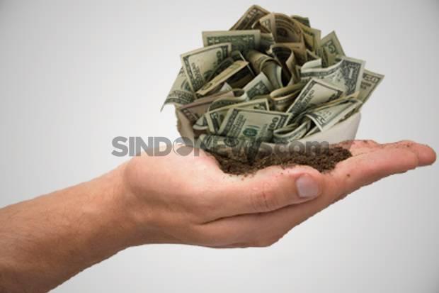 Gara-gara COVID-19, Realisasi Pendapatan Daerah Baru 48,18%