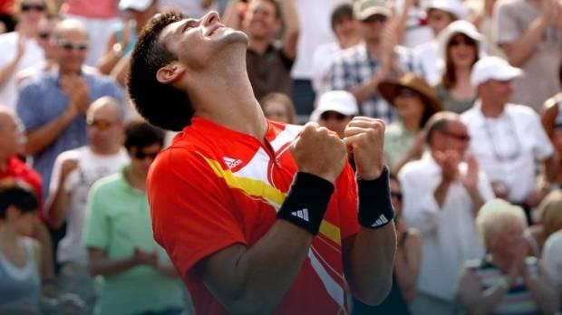 Keajaiban di Montreal, Djokovic Pertama Kali Bikin Federer Terjegal