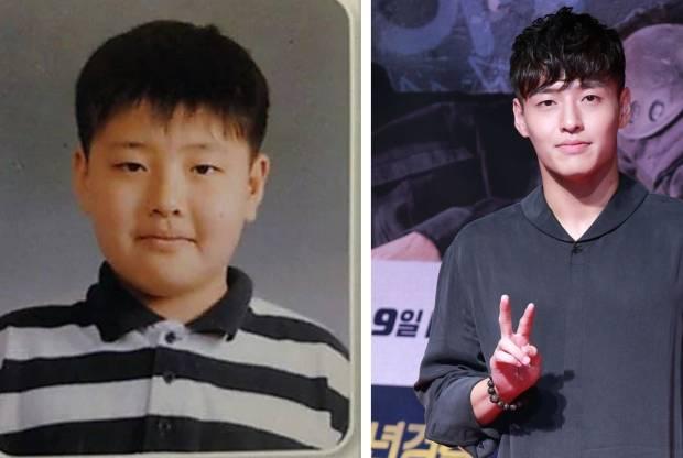 Dari Kim Soo-hyun sampai Kang Ha-neul, Ini Potret Idol K-Pop dalam Buku Tahunan Sekolah