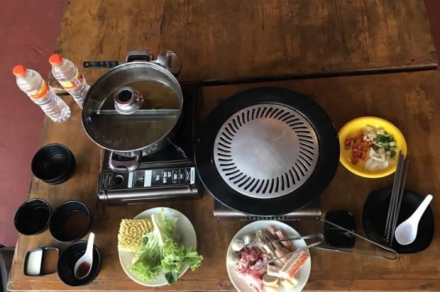 Yuk, Makan Restoran All You Can Eat Termurah di Bogor!