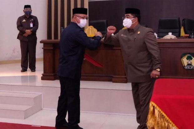 Dewan Minta PAD Minerba Kabupaten Gowa Ditingkatkan