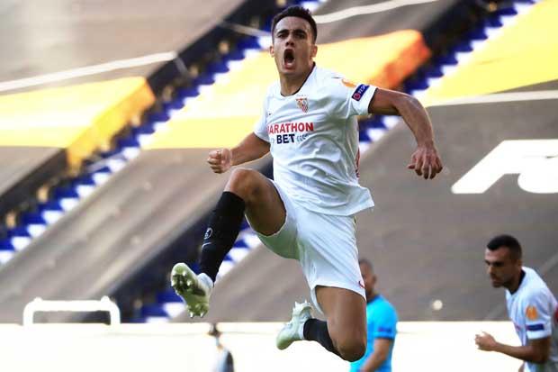 Liga Europa, Sevilla Memiliki Tren Bagus atas Wakil Inggris