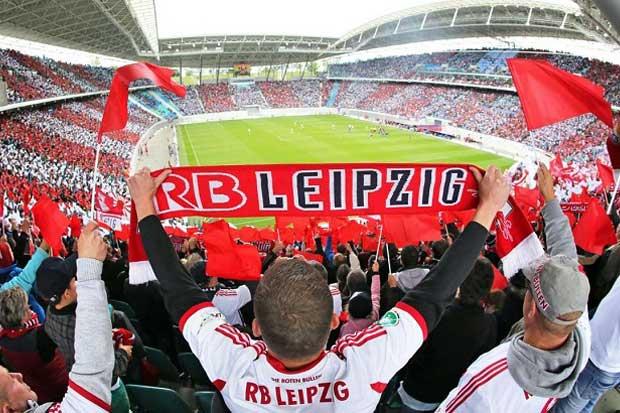 Lanjutan Dongeng Leipzig Jadi Tim Elite Eropa dalam Kurun 10 Tahun