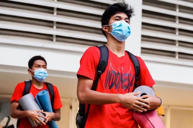 Tereliminasi dari Timnas Indonesia U-19, Pemain Muda Persija Introspeksi Diri
