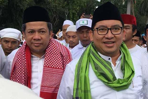 Bintang Tanda Jasa untuk Duo F, Upaya Jokowi Jinakkan Kekuatan Kritis