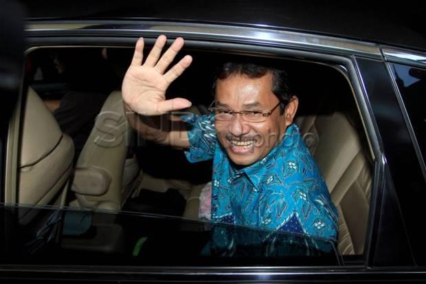 KPK Periksa Mantan Bupati Bogor sebagai Tersangka Gratifikasi