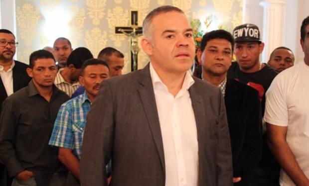 Virus Corona Gerogoti Presiden Tinju Dunia WBA, Ini Sumpah Gilberto Mendoza