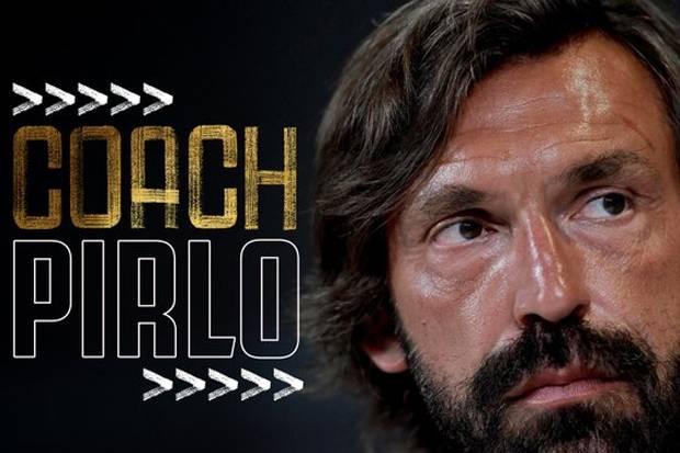 Terungkap Rencana Pirlo terhadap Taktik Peninggalan Sarri di Juventus