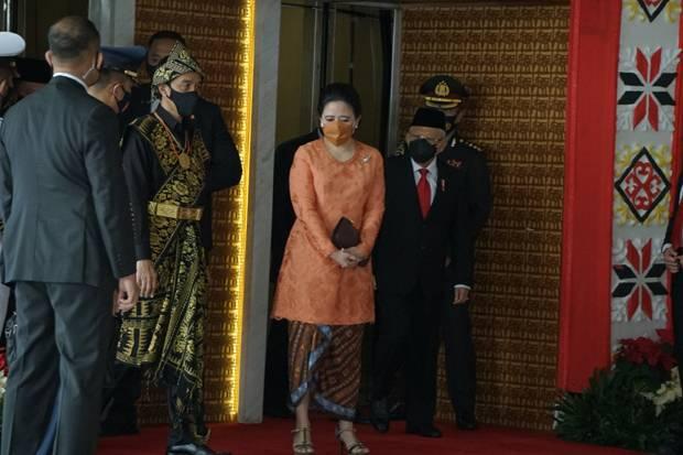 Puan Maharani: Pembangunan Tanpa Arah Politik Jelas Ibarat Kapal Tanpa Kompas