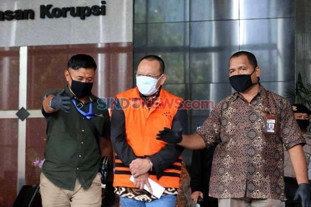 Cueki MA, KPK Panggil Hakim PN Bekasi untuk Saksi Kasus Nurhadi