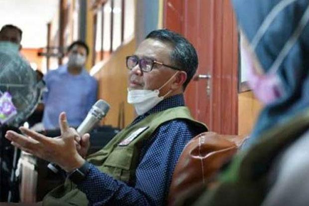 Gubernur Pastikan Aktivitas Tambang di Kepulauan Legal