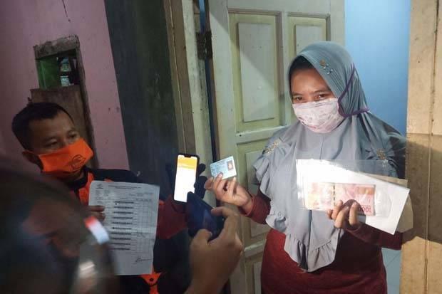 Salurkan BST ke Sejumlah Daerah, PT Pos Dapat Apresiasi dari Masyarakat