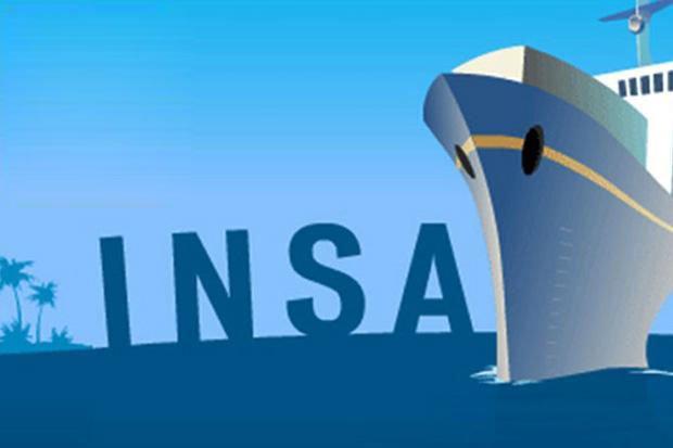 INSA SOS! Agar Tak Tenggelam oleh Pandemi, Sektor Pelayaran Butuh...