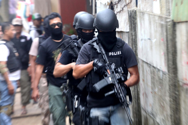 Pengamat: Draf Perpres Pelibatan TNI dalam Mengatasi Terorisme Masih Bermasalah