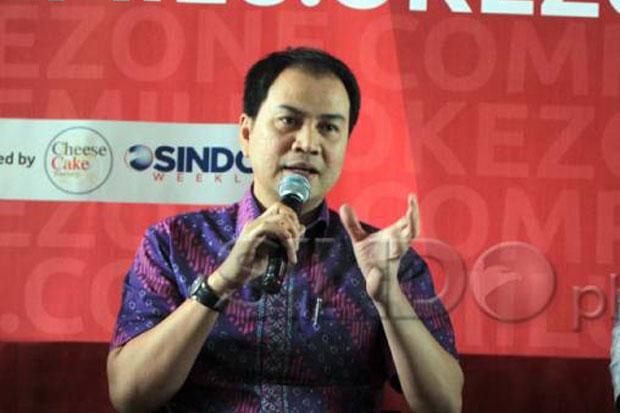 Gedung Kejagung Terbakar, DPR Ingatkan Penegakkan Hukum Harus Berlanjut