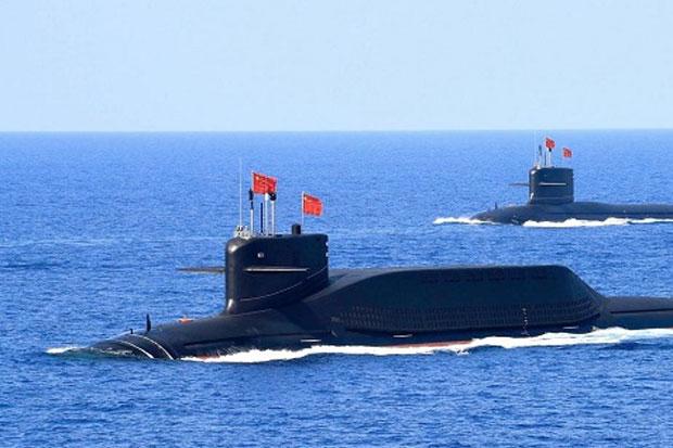Thailand Ingin Beli 2 Kapal Selam China Saat Sedang Krisis Ekonomi