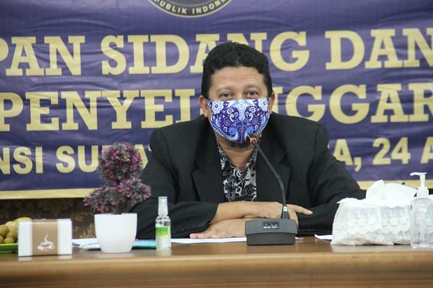 Evi Novida Ginting Kembali Aktif sebagai Anggota KPU, Ini Sikap DKPP