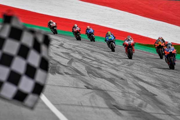 Potensi KTM untuk Tebar Ancaman di MotoGP
