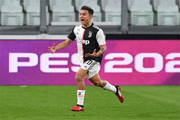 Pirlo Pertahankan Dybala, Higuain Siap Tinggalkan Juventus