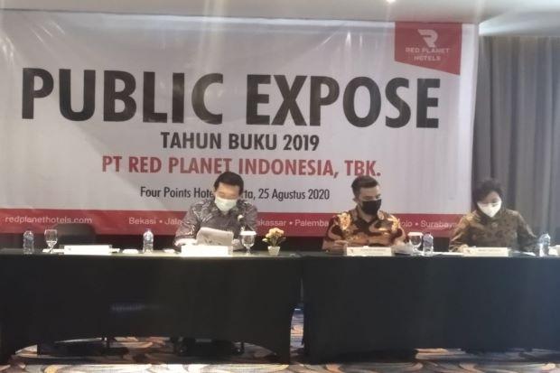 PSKT Diadang Pandemi, Ini Jurus Red Planet Indonesia Pikat Tamu