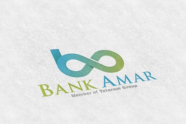AMAR Pandemi Bikin Laba Bank Amar Amblas 21,7%