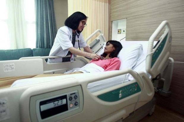 100 Dokter Gugur karena Corona, PKS Usul Bikin Monumen Tenaga Medis