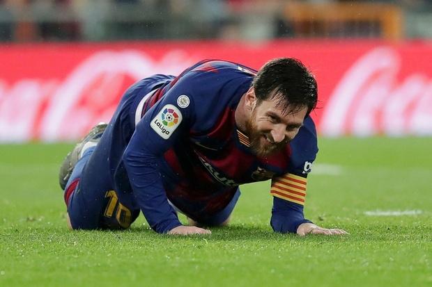 Valdano Yakin Lionel Messi Sudah Tinggalkan Barcelona
