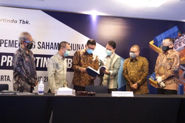 KOTA DMS Propertindo Siapkan Strategi Hadapi Pandemi