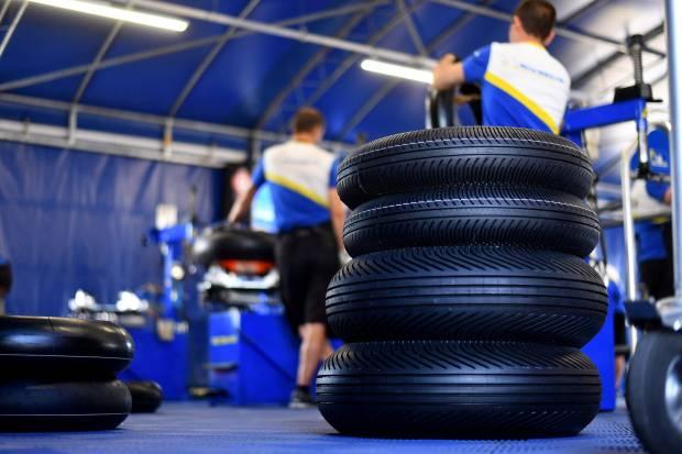Ban Michelin Banyak Dikritik Pembalap MotoGP, Begini Pembelaan Taramasso