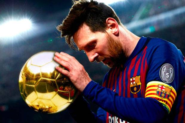 Messi Disebut Lakukan Pelanggaran Serius Terhadap Barcelona