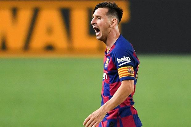 Kandidat Presiden Barca Khawatir Sudah Terlambat Pertahankan Messi