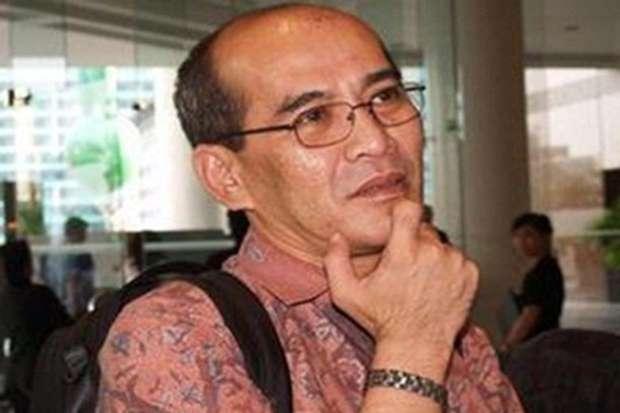Faisal Basri: Tangan yang Gatal, tapi Kaki Diamputasi