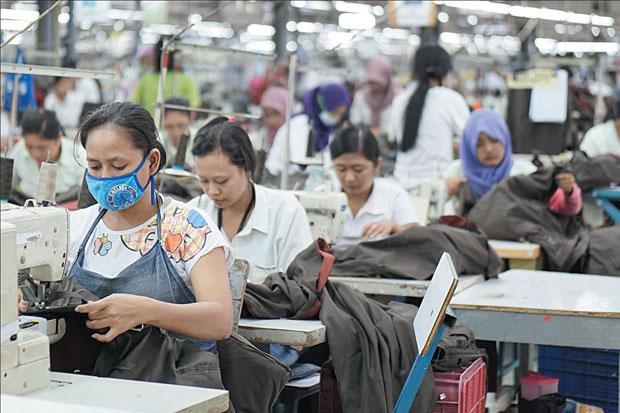 Kemenperin Aktif Pantau Penerapan Protokol Kesehatan di Kawasan Industri