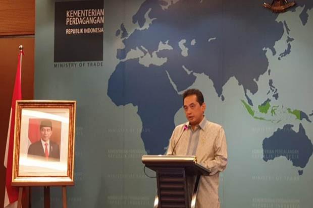 Siaran Pers - Kementerian Perdagangan Republik Indonesia