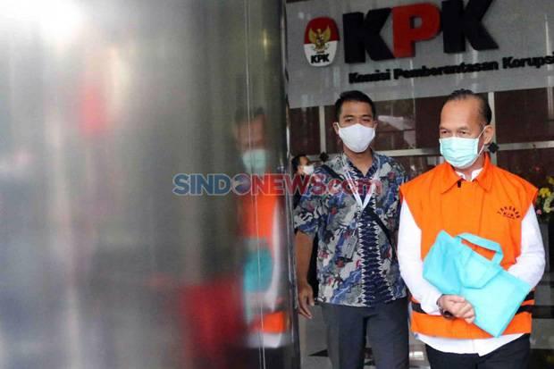 Mantan Ketua DPRD dan Eks Kepala Dinas PUPR Muara Enim Segera Disidang