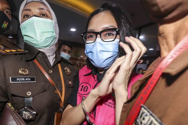 Opini Publik Dinilai Ganggu Penyidikan Kasus Jaksa Pinangki